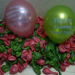 Balon Latex Biore