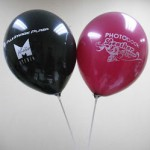 Balon Latex Photobook Plaza