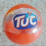 BEACH-BALL TUC
