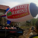 Balon UdaraD'Marco Diamond