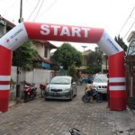 Balon Gate Telkomsel