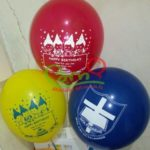 Balon Printing Birthday