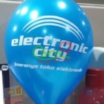 Balon Printing Electronik City